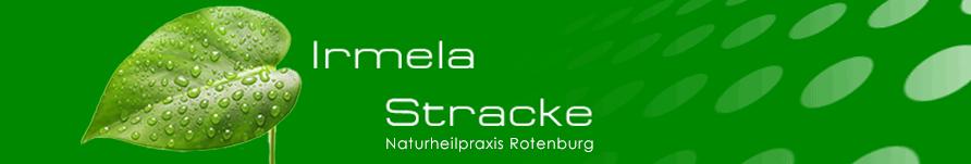 Naturheilpraxis Rotenburg Irmela Stracke, Stoffwechsel,  Azidosetherapie,  Colon Hydro Therapie, Ohrakupunktur